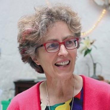 Helen White, Finance Coordinator