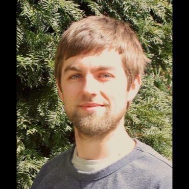 Ryan Sandford Blackburn, Communications Coordinator